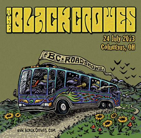 BC Roadshow CD Cover- 2013 Color version