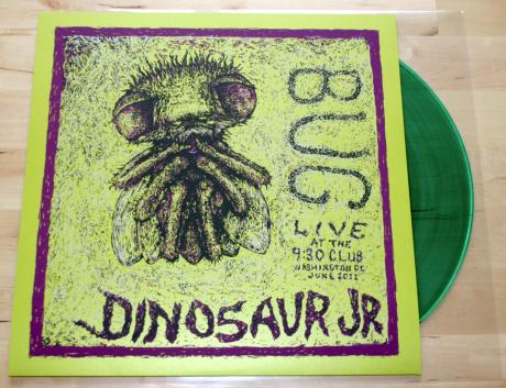 Dinosaur Jr. - BUG: Live