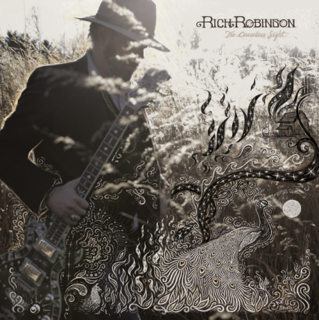 Rich Robinson's Ceaseless Sight