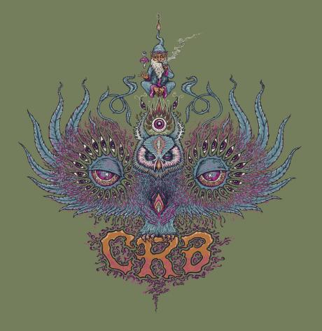 CRB Shirt