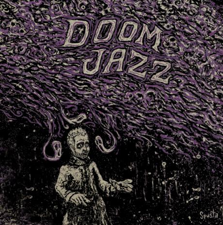 Doom Jazz Frame