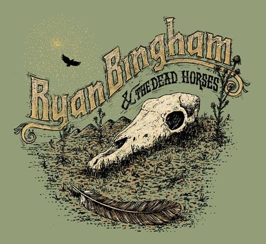 Ryan Bingham Graphic 2
