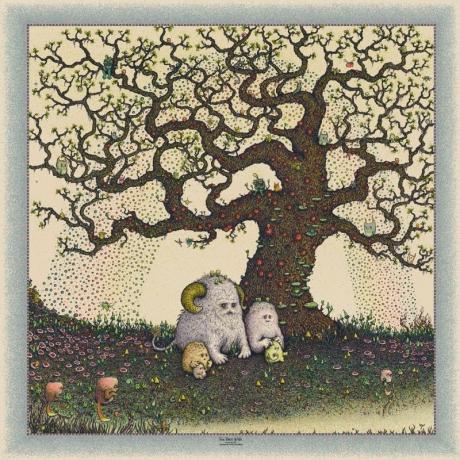 The Tree & We