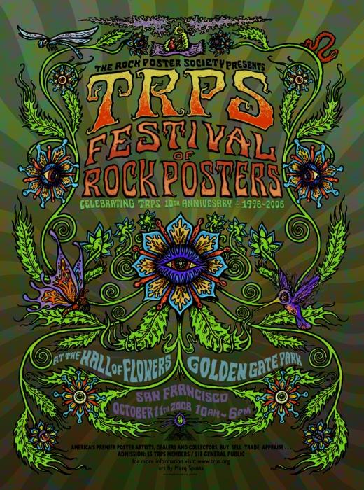 TRPS Festival San Francisco