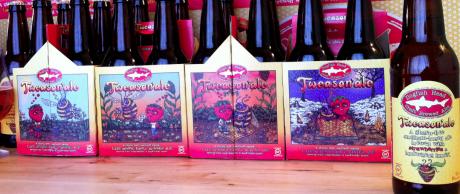 Tweason\'ale Packaging