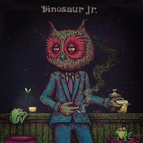 Dinosaur Jr 7