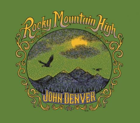 John Denver - Rocky Mountain High